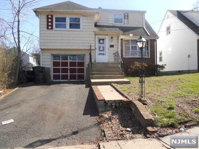 58 River Edge Road, Bergenfield, NJ 07621 (MLS #1828294) :: William Raveis Baer & McIntosh