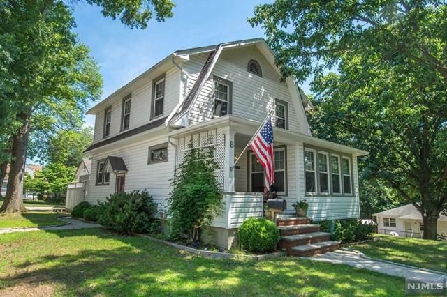 8 High Street, Bloomingdale, NJ 07403 (MLS #1828320) :: William Raveis Baer & McIntosh