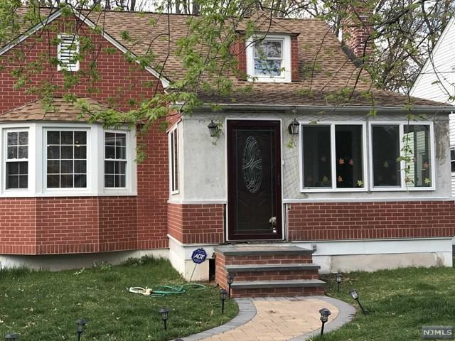 1351 Brookfall Avenue, Union, NJ 07083 (#1828325) :: RE/MAX Properties