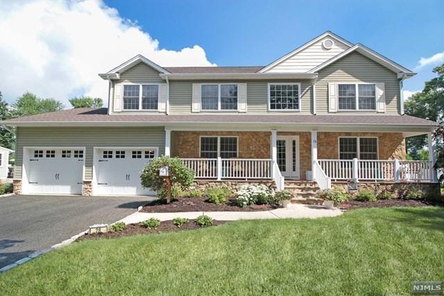 28 Nichols Road, Pequannock Township, NJ 07444 (#1828339) :: RE/MAX Properties