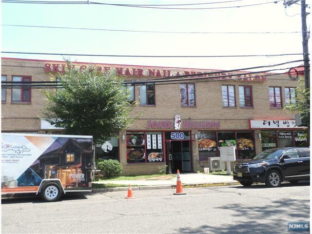 500 10th Street, Palisades Park, NJ 07650 (#1828383) :: Group BK