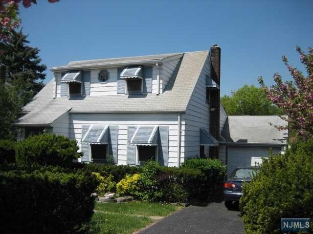 283 Mount Pleasant Avenue, Wallington, NJ 07057 (#1828452) :: Group BK