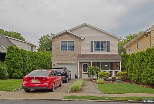 260 Harrison Avenue, Hasbrouck Heights, NJ 07604 (MLS #1828483) :: William Raveis Baer & McIntosh