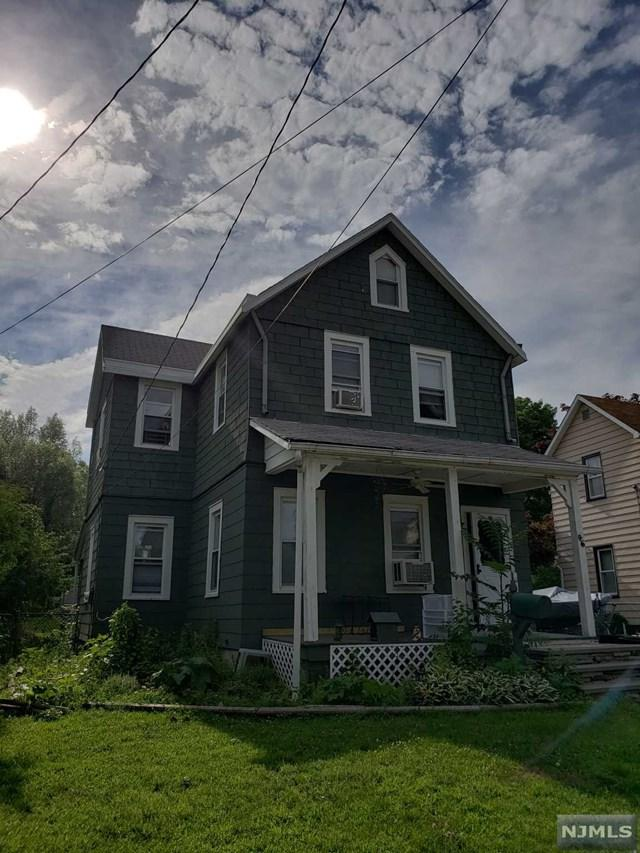 46 Howard Street, Pompton Lakes, NJ 07442 (#1828501) :: Group BK