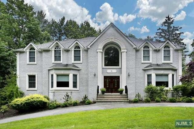 2 Midland Drive, Upper Saddle River, NJ 07458 (#1828516) :: RE/MAX Properties