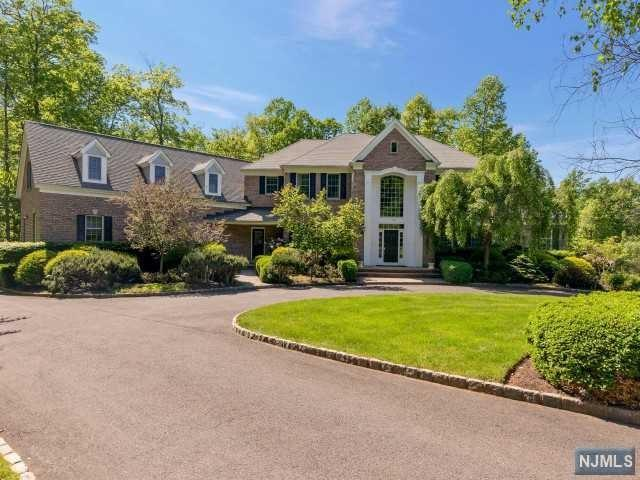 19A Rockage Road, Warren, NJ 07059 (#1828518) :: Group BK