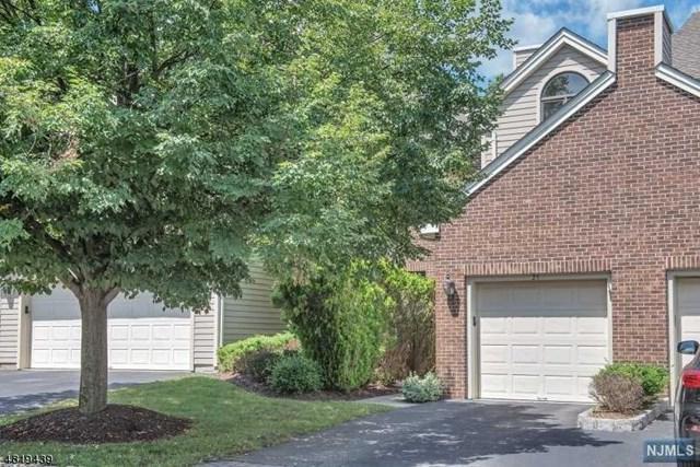 25 Lalique Drive, Montville Township, NJ 07045 (#1828521) :: Group BK