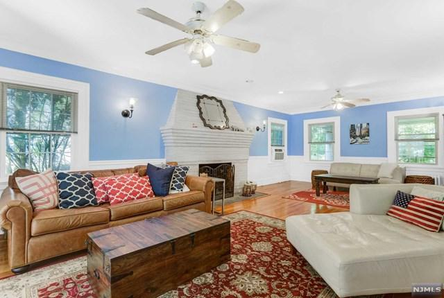 93 Mount Prospect Avenue, Verona, NJ 07044 (#1828522) :: RE/MAX Properties