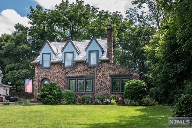 19 Westmoreland Avenue, Montvale, NJ 07645 (MLS #1828584) :: William Raveis Baer & McIntosh