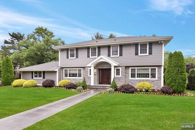 21 Egan Place, Englewood Cliffs, NJ 07632 (MLS #1828594) :: William Raveis Baer & McIntosh