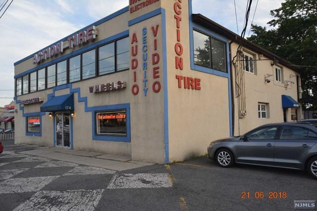 172 E Route 46, Lodi, NJ 07644 (#1828667) :: Group BK