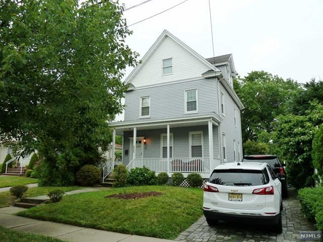 202 Burton Avenue, Hasbrouck Heights, NJ 07604 (MLS #1828699) :: William Raveis Baer & McIntosh