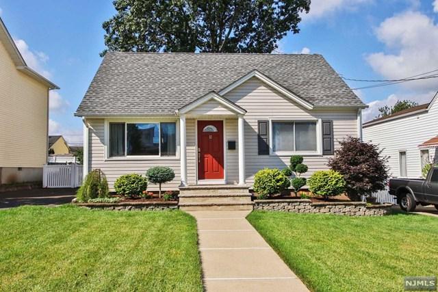 12 Pleasant View Terrace, Wallington, NJ 07057 (#1828720) :: Group BK