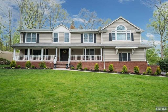 Wyckoff, NJ 07481 :: RE/MAX Properties
