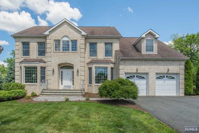 5 Berlin Lane, Montville Township, NJ 07082 (#1828745) :: Group BK