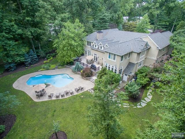 96 Dimmig Road, Upper Saddle River, NJ 07458 (#1828749) :: RE/MAX Properties