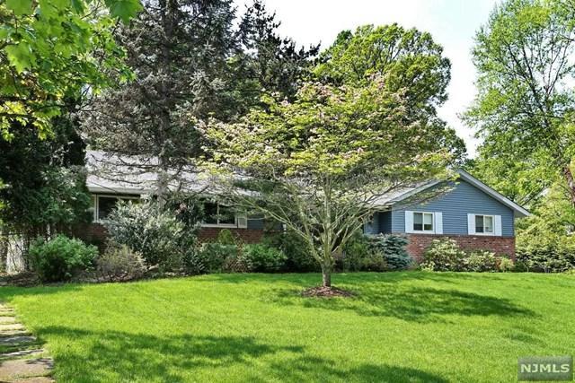 56 Berkshire Place, Allendale, NJ 07401 (#1828769) :: Group BK