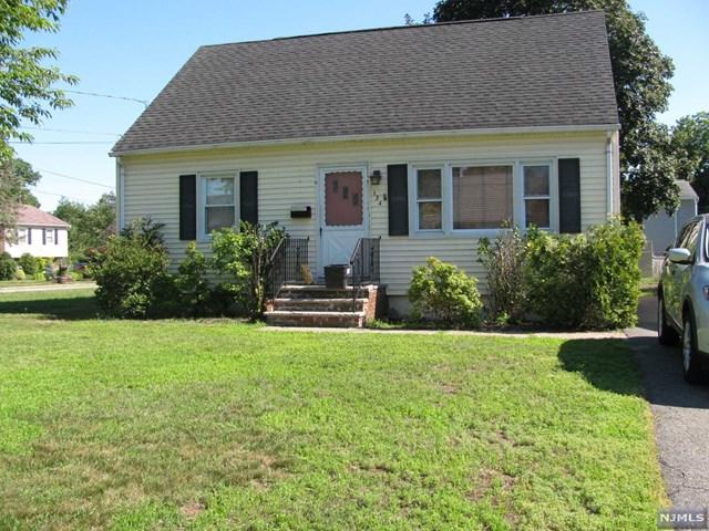 134 Cedar Avenue, Pompton Lakes, NJ 07442 (#1828771) :: Group BK