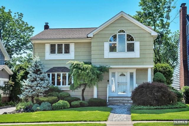 43 S Prospect Street, Verona, NJ 07044 (#1828784) :: RE/MAX Properties