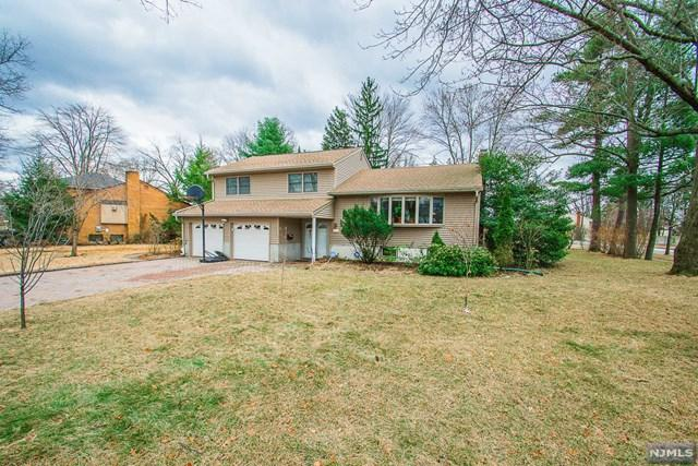 327 Merritt Drive, Oradell, NJ 07649 (#1828788) :: RE/MAX Properties