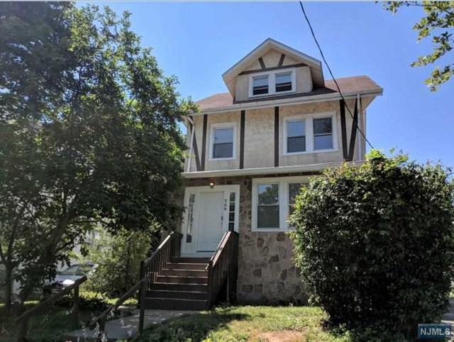 259 Brook Avenue, Passaic, NJ 07055 (#1828801) :: Group BK