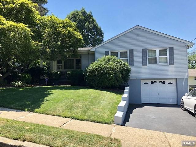 28 Hamilton Avenue, Hasbrouck Heights, NJ 07604 (MLS #1828810) :: William Raveis Baer & McIntosh