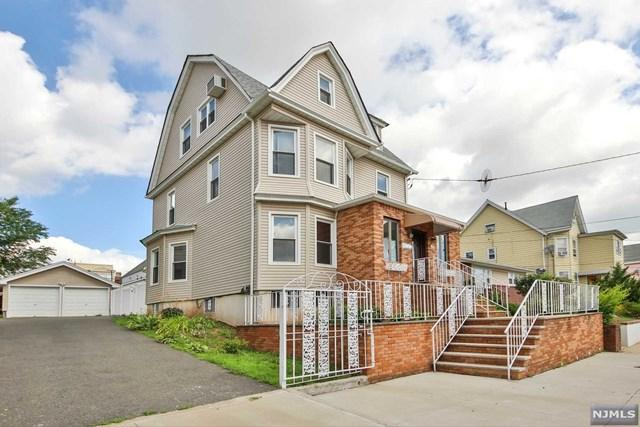 85 Elm Street, Kearny, NJ 07032 (#1828844) :: Group BK