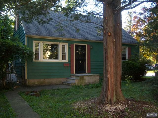 2 Ann Street, Bloomingdale, NJ 07403 (MLS #1828871) :: William Raveis Baer & McIntosh