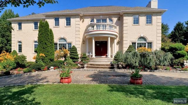 21 King Arthur Court, New City, NJ 10956 (#1828872) :: RE/MAX Properties