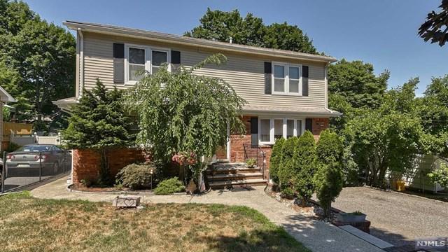 112 Myrtle Avenue, Cedar Grove, NJ 07009 (#1828883) :: Group BK