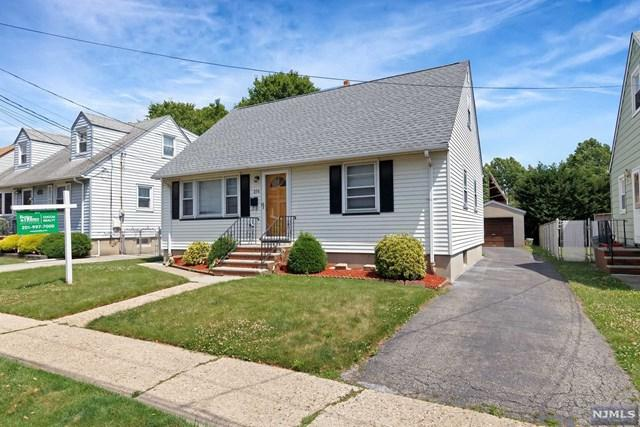 274 Ivy Street, Kearny, NJ 07032 (#1828943) :: Group BK