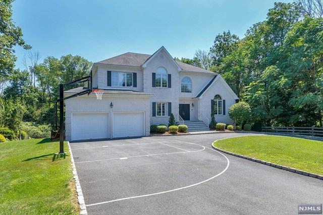 4 Hickory Drive, Montville Township, NJ 07045 (#1828972) :: Group BK