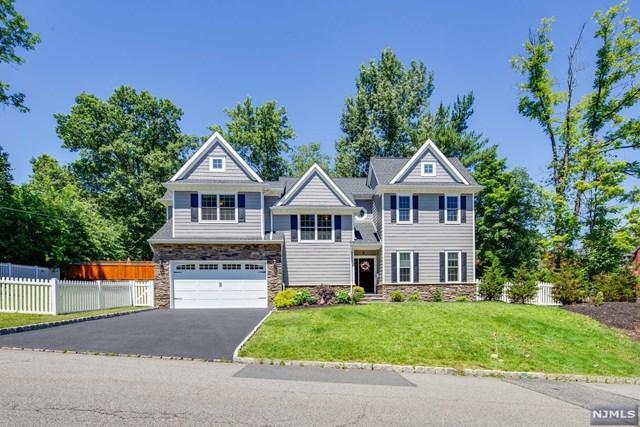 4 Girard Avenue, Chatham Borough, NJ 07928 (MLS #1828973) :: William Raveis Baer & McIntosh