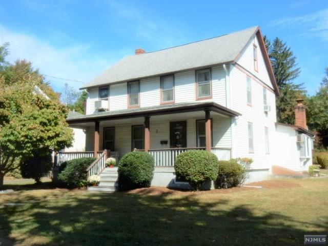 3 Ackerson Road, Allendale, NJ 07401 (#1828979) :: RE/MAX Properties