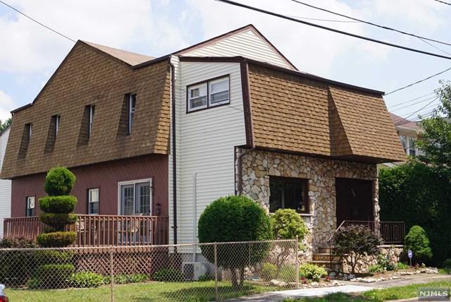 139 Catherine Avenue, Saddle Brook, NJ 07663 (#1829017) :: Group BK