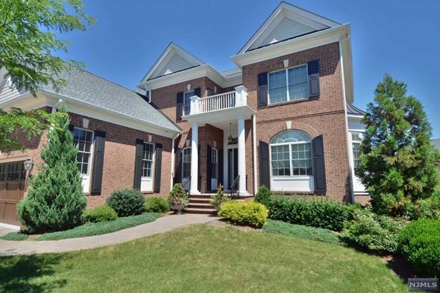 123 Cortland Drive, Saddle River, NJ 07458 (#1829025) :: RE/MAX Properties