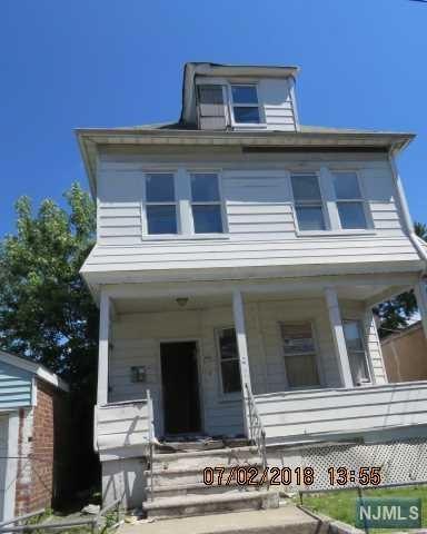 421 Oak Street, Passaic, NJ 07055 (#1829070) :: Group BK
