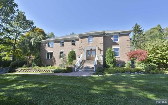 547 W Saddle River Road, Upper Saddle River, NJ 07458 (#1829078) :: RE/MAX Properties