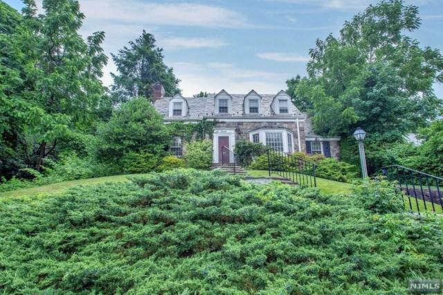 7 Stonehurst Drive, Tenafly, NJ 07670 (#1829088) :: Group BK
