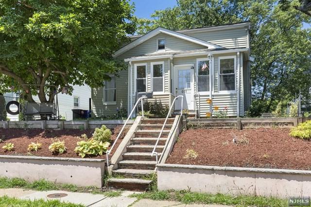 611 E 3rd Avenue, Roselle, NJ 07203 (#1829147) :: Group BK