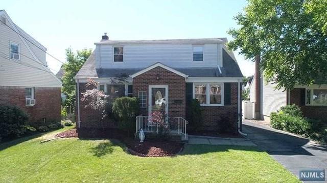 526 Spring Valley Road, Maywood, NJ 07607 (#1829151) :: Group BK