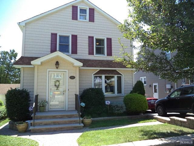 294 Hillcrest Avenue, Wood Ridge, NJ 07075 (#1829173) :: Group BK