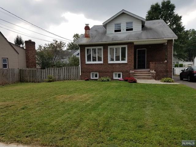 2570 Allen Avenue, Union, NJ 07083 (#1829221) :: RE/MAX Properties