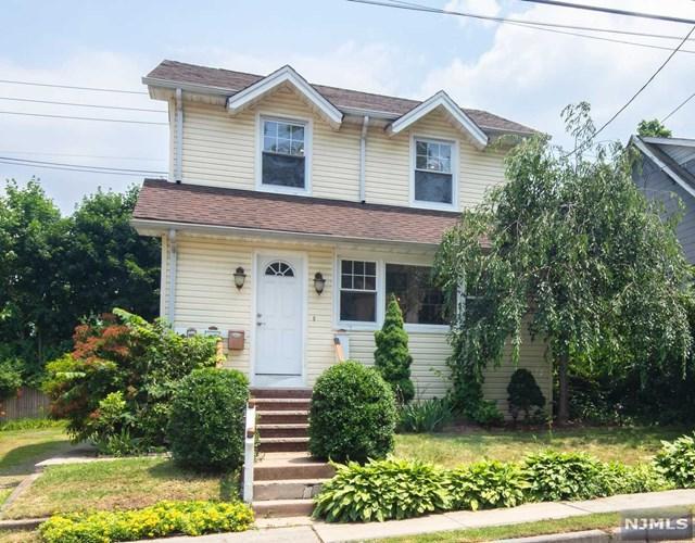 13 Dick Street, Bergenfield, NJ 07621 (MLS #1829263) :: William Raveis Baer & McIntosh