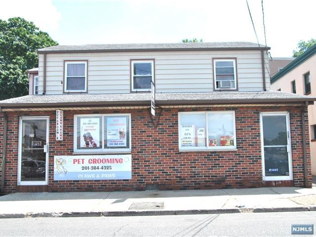 25 Legion Drive, Bergenfield, NJ 07621 (MLS #1829294) :: William Raveis Baer & McIntosh