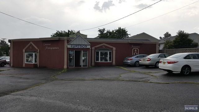 12 Route 46, Lodi, NJ 07644 (#1829307) :: Group BK