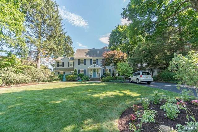 184 W Ridgewood Avenue, Ridgewood, NJ 07450 (#1829308) :: RE/MAX Properties