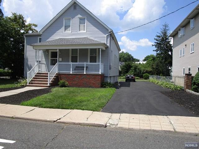 70 Grove Street, Little Ferry, NJ 07643 (MLS #1829314) :: William Raveis Baer & McIntosh