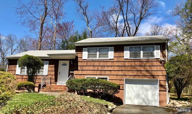 407 William Street, Ridgewood, NJ 07450 (#1829341) :: RE/MAX Properties