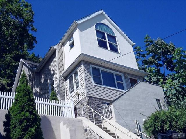 550 Undercliff Avenue, Edgewater, NJ 07020 (#1829362) :: Group BK